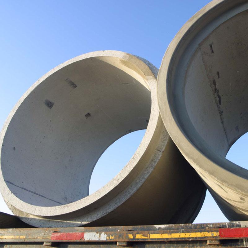 g & CONCRETE PIPE u2013 Concrete Industries
