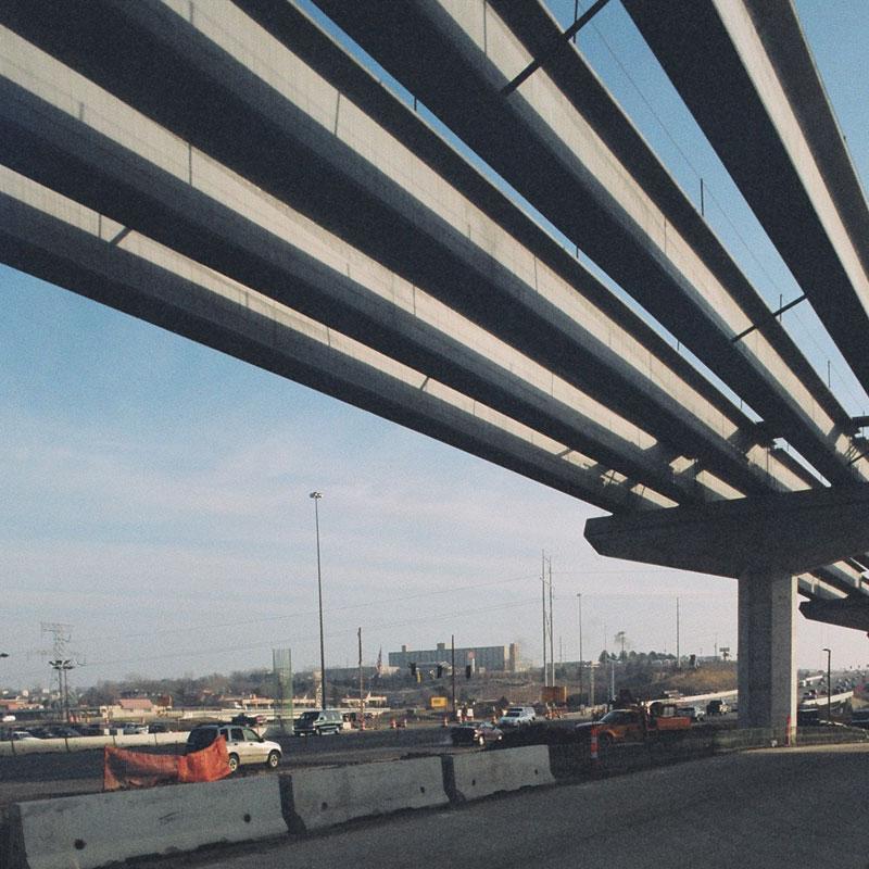 Bridge Girders Concrete Industries
