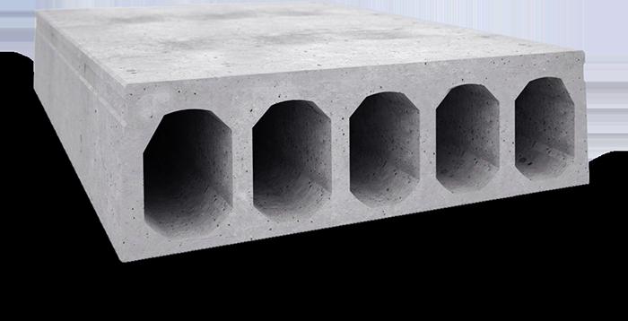 Concrete Hollowcore